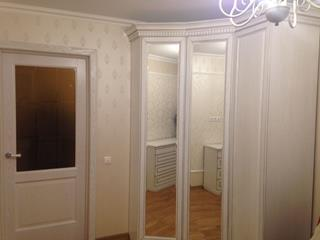 фото спальни Леди Прогресс в интерьере